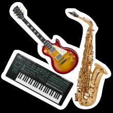 楽器高価買取 楽器の買取屋さん|楽器買取・高額査定