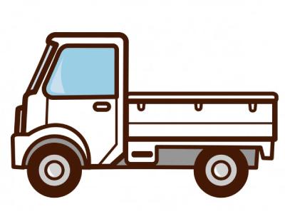 トラック無料出張買取