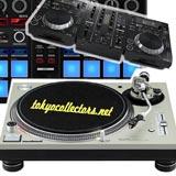 楽器買取、DJ機器