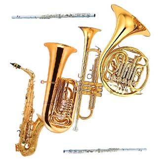 楽器買取、管楽器