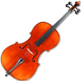 バイオリン買取(チェロ)