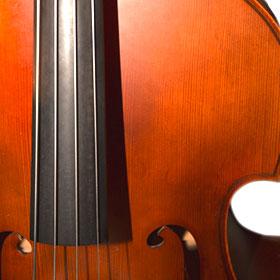 バイオリン買取(コントラバス)