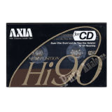 アクシア カセットテープ ハイポジション