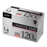 ノーマルカセットテープ 生テープ