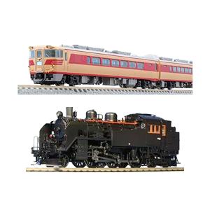 高価買取おもちゃのジャンル:鉄道模型