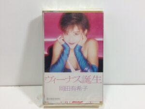 岡田有希子 ヴィーナス誕生