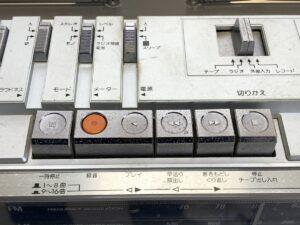 Victor ビクター RC-M70