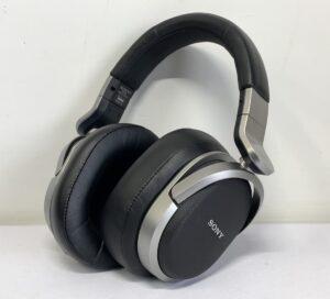 SONY ソニー MDR-HW700DS