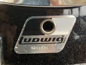 Ludwig ラディック LM405 スネア