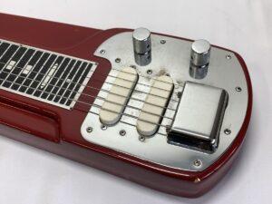 Aria アリア スティールギター