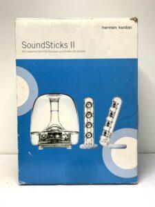 harman/kardon SoundSticks II