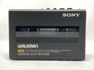 SONY WALKMAN WM-150
