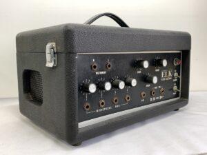 ELK Echo Machine エコーマシーン