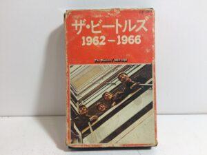 ザ・ビートルズ THE BEATLES 1962-1966