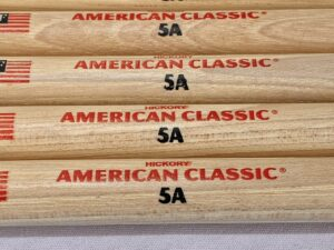 VIC FIRTH AMERICAN CLASSIC 5A