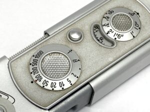 MINOX B型 スパイカメラ