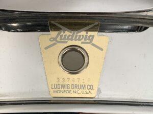 Ludwig ラディック LM400