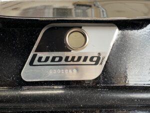 Ludwig ラディック LM404