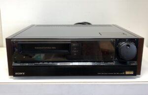 SONY ソニー EDV-9000