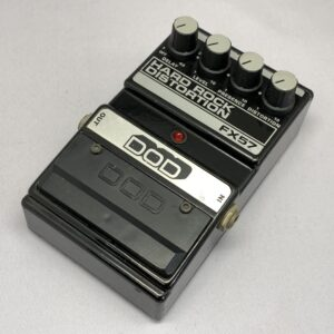 DOD FX57 Hard Rock Distortion
