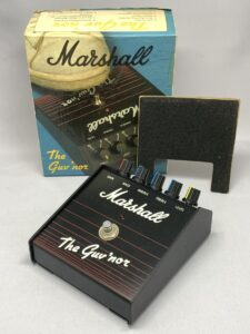 Marshall マーシャル The Guv'nor ガバナー