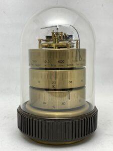 BARIGO バリゴ 温湿気圧計