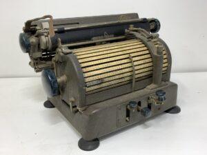 マツダ タイプライター 1400型