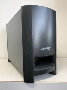 BOSE ボーズ AV3-2-1 II Media Center/PS3-2-1 II Powered Speaker System