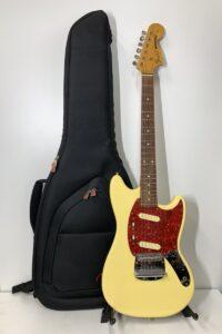 Fender フェンダー MUSTANG ムスタング
