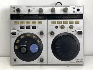 Pioneer パイオニア EFX-500