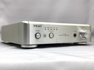 TEAC ティアック A-H01S