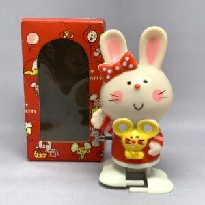 サンリオ バニー&マッティ Walking Bunny