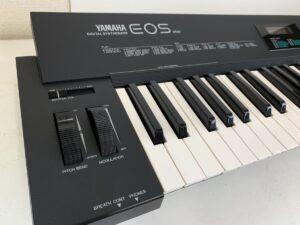 YAMAHA ヤマハ EOS DS55
