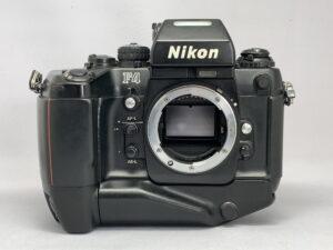 Nikon ニコン F4S