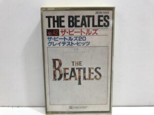 THE BEATLES◆ザ・ビートルズ20 グレイテスト・ヒッツ