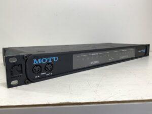 MOTU MIDI Express 128