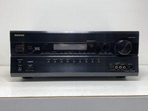 ONKYO オンキョー TX-SA608