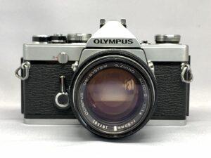OLYMPUS オリンパス OM1