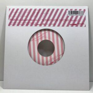 土岐麻子 / PINK (tofubeats Remix)