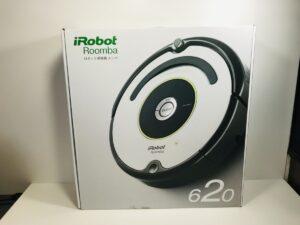 iRobot Roomba ロボット掃除機 ルンバ 620