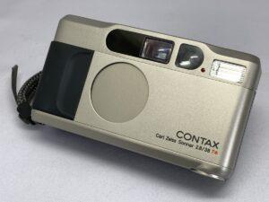 CONTAX コンタックス T2