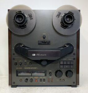 AKAI アカイ GX-646
