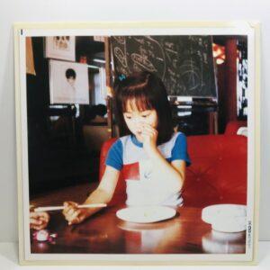 安藤 裕子 / 大人のまじめなカバーシリーズ LP