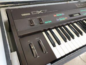 YAMAHA ヤマハ DX7