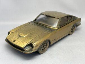 Fairlady フェアレディ 240Z シガレットケース