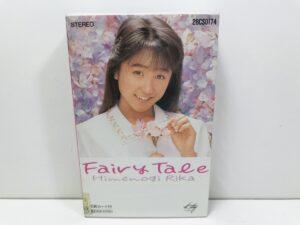 カセットテープ 姫乃樹リカ