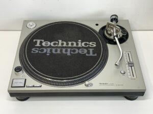 Technics テクニクス SL-1200MK3D