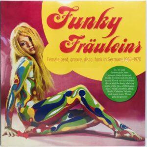 V.A / FUNKY FRAULEINS / LP