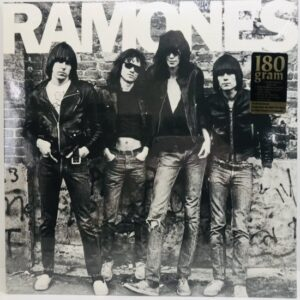 RAMONES / RAMONES / LP