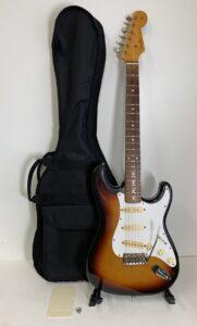 Fender フェンダー ストラトキャスター ST62